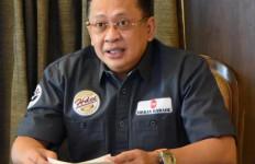 Ketua MPR Minta Pembatasan Mobilitas Diperketat - JPNN.com