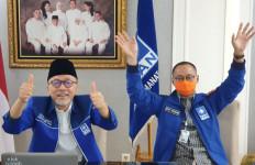 Kurangi Beban Masyarakat, PAN Bagikan Bantuan Sembako - JPNN.com