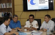 Hamdalah, Partai Gelora Resmi Kantongi Pengakuan Pemerintah Jelang Lailatulqadar - JPNN.com