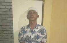 Teriakan Leni Aulia Mengundang Perhatian Massa, BG Tak Bisa Berkutik, Hancur - JPNN.com