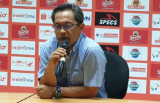 Aji Santoso Ingatkan Pemain Agar Tetap Jaga Berat Badan setelah Lebaran - JPNN.com