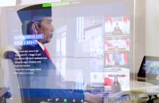 Sembilan Produk Inovasi Anak Bangsa untuk Penanganan Covid-19 Diluncurkan - JPNN.com