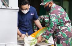 Dukung ATM Pertanian Sikomandan, Pupuk Indonesia Siap Pasok 750 Ribu Kg Beras - JPNN.com