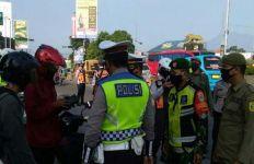 Dinas Perhubungan DKI Jakarta Putar Balik 2.900 Kendaraan - JPNN.com