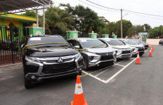 Oknum Polisi Gelapkan 83 Unit Mobil, Modusnya Ternyata Begini - JPNN.com