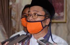 Mohon Maaf, Perizinan Salat Idulfitri di Lapangan Dicabut - JPNN.com