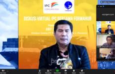 Pandemi Corona, Proyek Strategis Pelindo II Tetap Jalan - JPNN.com