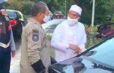 Info Terbaru soal Habib Umar Bangil Vs Petugas: Satpol PP Surabaya Lapor Polisi - JPNN.com