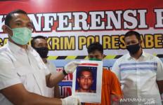 April Andhika dan Arman Pohan Terancam Hukuman Mati - JPNN.com