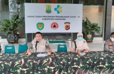 Kabar Menggembirakan dari Karawang, Kesembuhan 100 Persen - JPNN.com