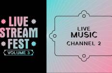 Usung Tema Ramadan, Live Stream Vol.3 Kumpulkan Donasi Ratusan Juta - JPNN.com