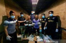 Petugas Curigai Isi di Dalam Mobil Ekspedisi, Tangkapan Besar! - JPNN.com