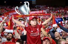 Bursa Transfer: Kylian Mbappe ke Liverpool, Gelandang Top ke Arsenal - JPNN.com