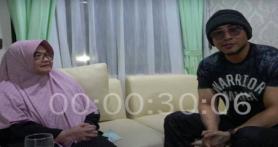 Deddy Corbuzier: Kasian Ibu Siti Fadilah