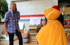 Luar Biasa Langkah Pak Ganjar untuk Menyelamatkan UKM Jateng saat Pandemi, Ini Hasilnya - JPNN.com