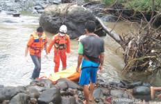 Wino Dihabisi Lantaran Tak Bayar Usai Begituan, Jasadnya Dibuang ke Sungai Musi - JPNN.com
