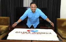 Temui 2 Rektor di Makassar, Anis Matta Beber Gerakan Partai Gelora - JPNN.com