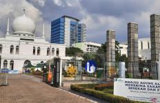 Takbiran di Masjid Tidak Boleh Lebih dari 5 Orang - JPNN.com