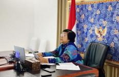 Pemerintahan Jokowi Dinilai Berkomitmen Lindungi Keanekaragaman Hayati - JPNN.com