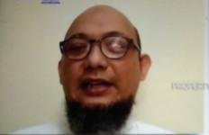 Novel Baswedan Cerita tentang Kejadian Luar Biasa saat di Masjid, Suaranya Bergetar - JPNN.com