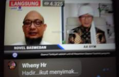 Novel Baswedan Sebut Sudah Banyak Bantu Koruptor - JPNN.com