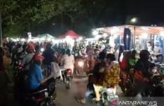 5 Berita Terpopuler: Pasar Malam Ramai, Indonesia Terserah! Siti Fadillah Buka Suara Lagi - JPNN.com