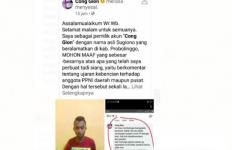 Hina Profesi Perawat dan Dokter di Status Facebook, Kini Pemuda ini Minta Maaf - JPNN.com