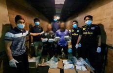 Bea Cukai Jambi Gagalkan Penyelundupan 5 Kg Sabu-sabu - JPNN.com