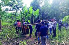 Kabar Duka: Jasad Fian Mengambang di Sungai - JPNN.com
