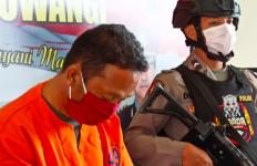 2 Kali Gagal Ikut Tes Masuk Kepolisian, Beginilah Perbuatan Yoyok Sekarang - JPNN.com