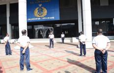 KSAL: Ini Sebagai Sarana Komunikasi Antara Perwira Tinggi dan Kolonel - JPNN.com