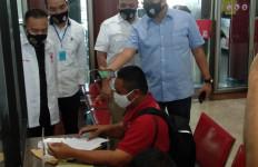 Bandara Soetta Sudah Berubah Setelah Viral Penumpukan Penumpang - JPNN.com