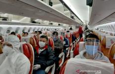 Ratusan WNI Dipulangkan dari India Selama Pandemi, Termasuk Keluarga Perwira TNI - JPNN.com