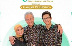 Open House Virtual ala Ganjar, Warga Sulawesi dan Padang Ikut Nimbrung - JPNN.com