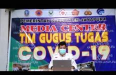 Update Corona 24 Mei 2020: Khairul Sampaikan Kabar Gembira Dari Jayapura Papua - JPNN.com