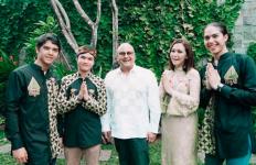 Maia Estianty Dapat Jam Tangan Senilai Apartemen dari Irwan Mussry - JPNN.com