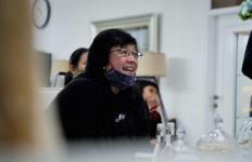 Penjelasan Terbaru Menteri KLHK Siti Tentang Deforestasi dan Hutan Primer - JPNN.com