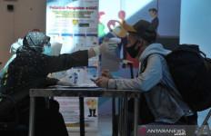 Dana Desa Dipakai untuk Studi Banding, 650 Orang Telantar di Bandara Kualanamu - JPNN.com