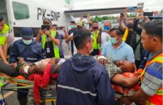 Tak Ada Ampun! Satgas Nemangkawi Kejar KKB Papua Penembak Petugas Gugus Covid-19 - JPNN.com