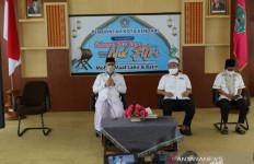Update Corona 24 Mei, Wali Kota: Alhamdulillah, Ini Berita Gembira Saat Hari Lebaran - JPNN.com