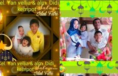 Kesedihan Yan Vellia, Lebaran Pertama Tanpa Didi Kempot - JPNN.com