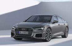 Volkswagen Group Tangguhkan Penjualan Audi A6 - JPNN.com