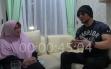Alamak, Wawancara Deddy Corbuzier dengan Siti Fadilah tak Kantongi Izin Kemenkumham