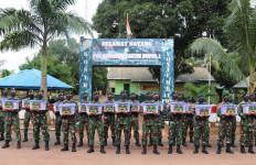 Semoga Prajurit TNI AD Khususnya Kostrad Mendapat Lindungan Tuhan - JPNN.com