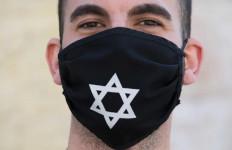 COVID-19 Tak Kunjung Sirna, Israel Berlakukan Lockdown Ketiga - JPNN.com