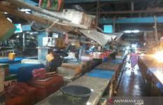 Hari Kedua Lebaran, Ternyata Begini Penampakan Pusat Perbelanjaan di Palu - JPNN.com