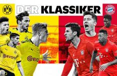 Malam Ini: Borussia Dortmund Vs Bayern Muenchen - JPNN.com