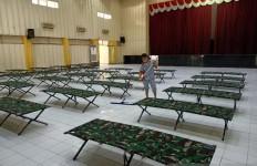 Ratusan Ribu Orang Ditolak Masuk Jakarta - JPNN.com