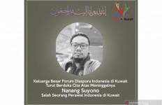 Berita Duka, Nanang Suyono Meninggal Dunia karena Corona - JPNN.com