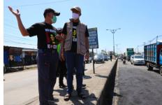 Minta Warga tak Kembali ke Jakarta, Ganjar: Janganlah Kamu Mendekati Daerah Wabah itu - JPNN.com